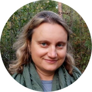 Психолог Ирина Поликарпова